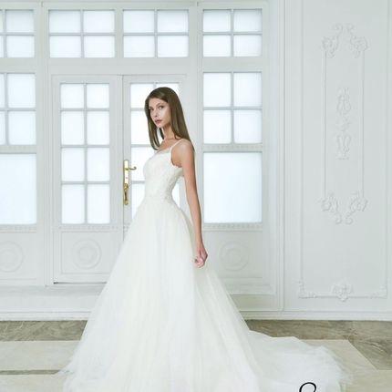 """Свадебное платье """"Рива"""""""