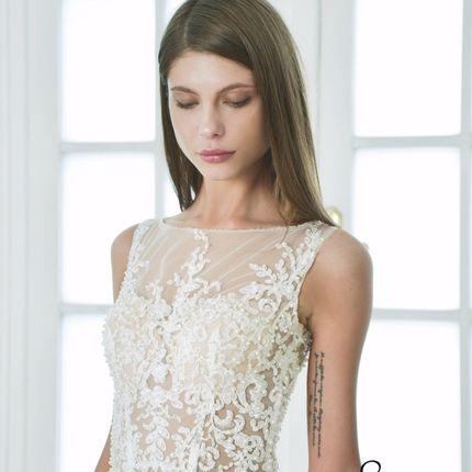 """Свадебное платье """"Селина"""""""