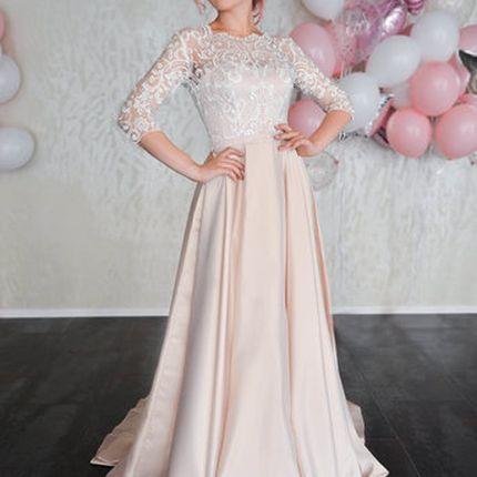 """Свадебное платье """"Марианна"""""""
