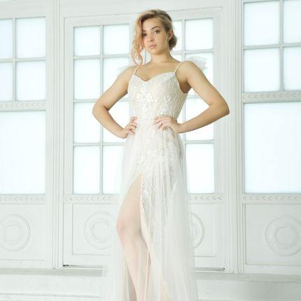 """Свадебное платье """"Кимберли"""""""