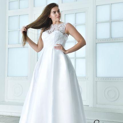 """Свадебное платье """"Моран"""""""