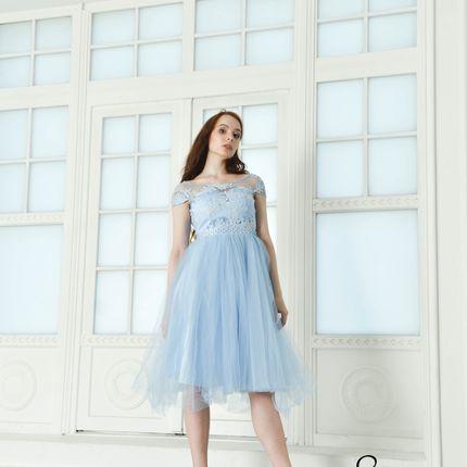 """Вечернее платье """"Анита"""""""