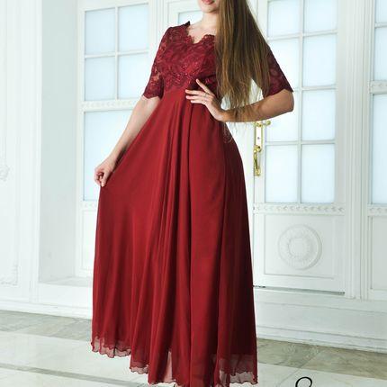 """Вечернее платье """"Индира"""""""