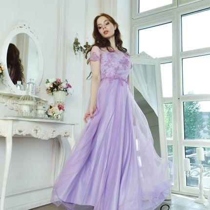 """Вечернее платье """"Лина"""""""