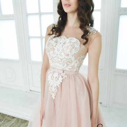 Платье LIA