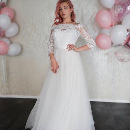 Платье Ламара