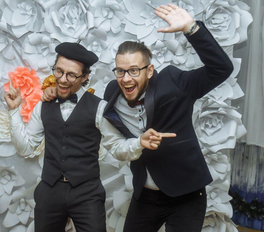 Проведение свадьбы за рубежом