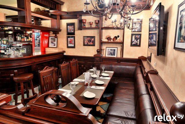 """Фото 17666266 в коллекции Портфолио - """"Cuba bar"""" - банкетный зал"""
