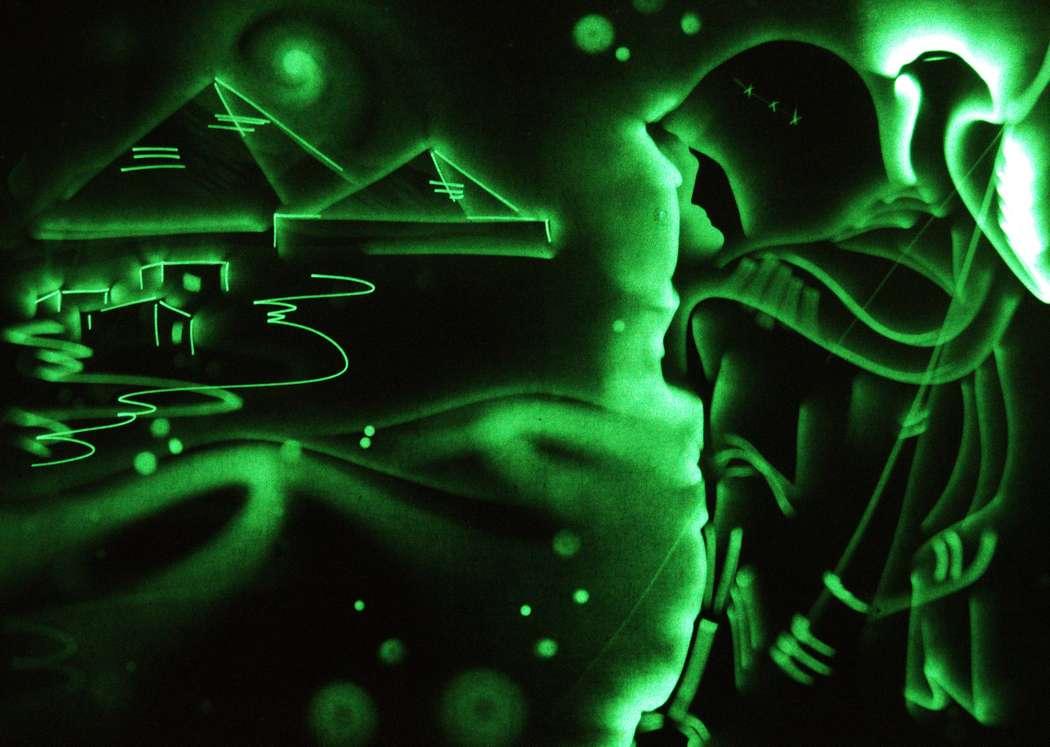 Фото 17674184 в коллекции Портфолио - Шоу световых картин Polar lights