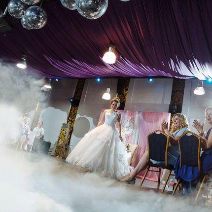 Танец в облаках