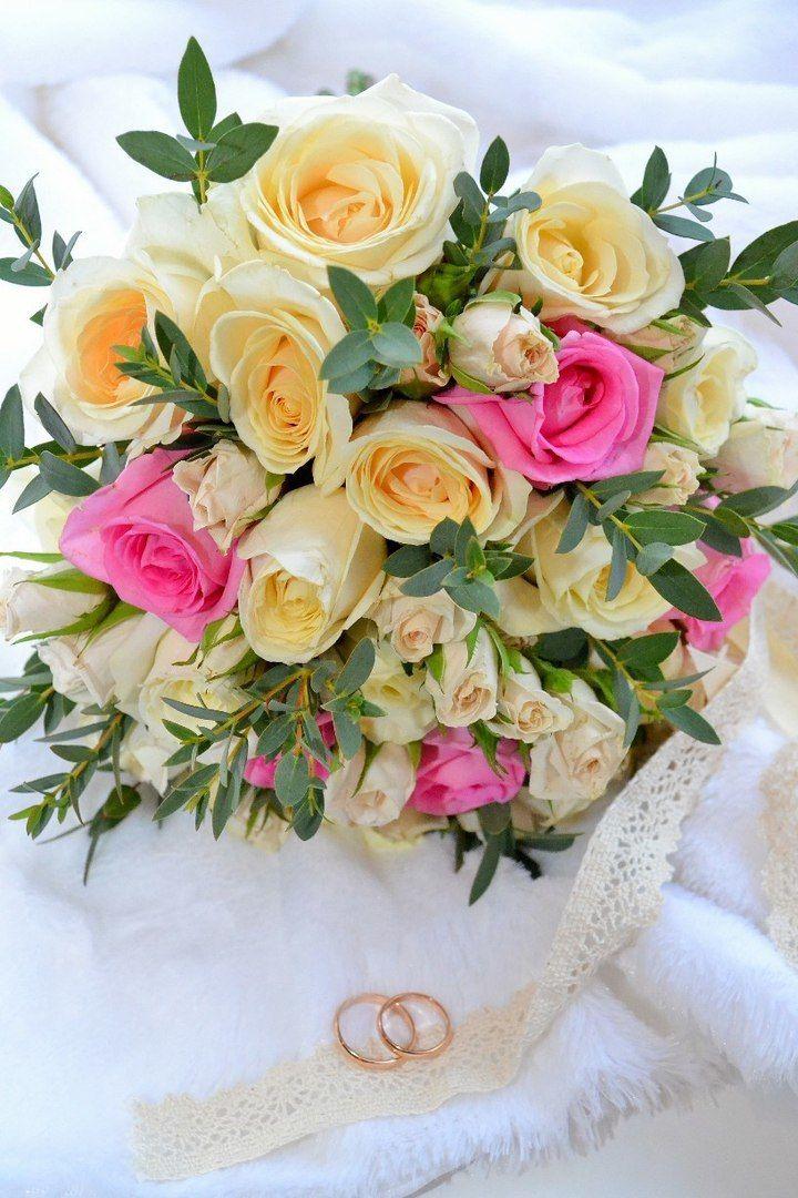 Фото 17680574 в коллекции Букет невесты - Студия декора Светланы Зуевой