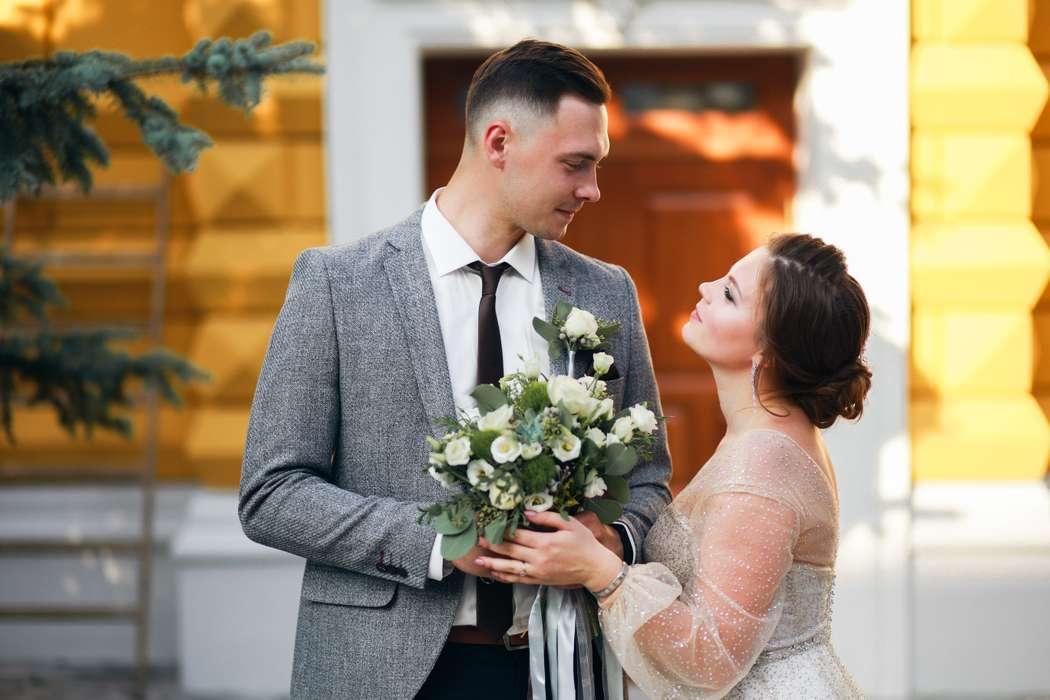 Фото 18429552 в коллекции Ш_в_кубе - Свадебный организатор Ксения Васина