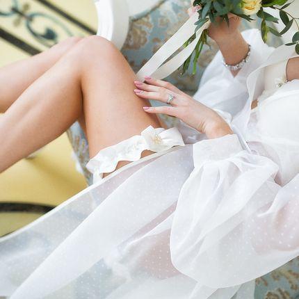 Фотосъёмка - пакет Утро невесты