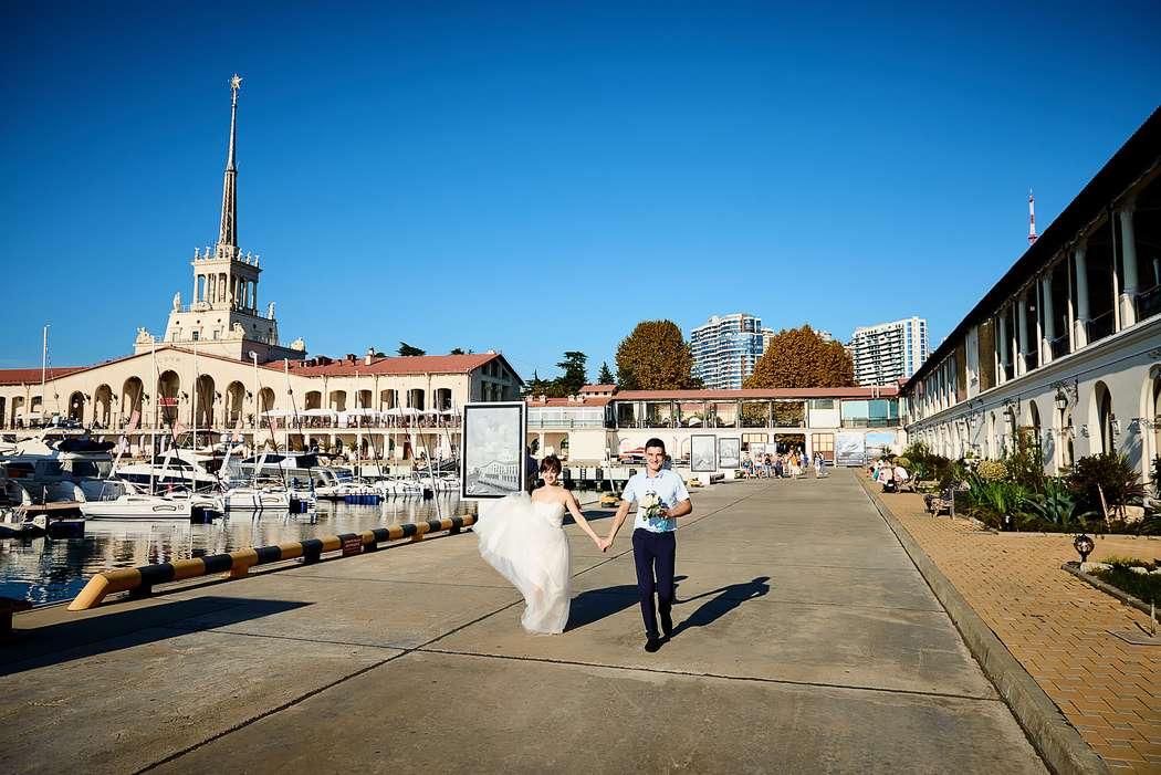 Фото 17918388 в коллекции Свадьба Кристина и Илья 21.09.2018 - Фотограф Denis Cherepko