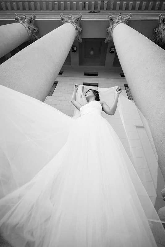 Фото 17918394 в коллекции Свадьба Кристина и Илья 21.09.2018 - Фотограф Denis Cherepko