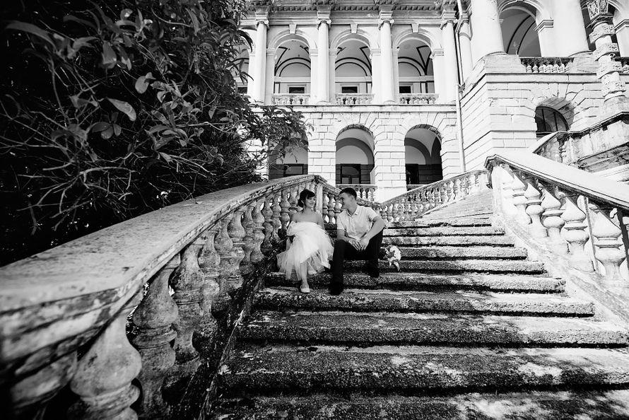 Фото 17918406 в коллекции Свадьба Кристина и Илья 21.09.2018 - Фотограф Denis Cherepko