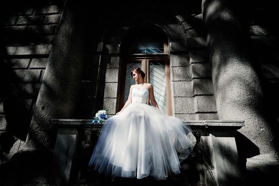 Фото 17918412 в коллекции Свадьба Кристина и Илья 21.09.2018 - Фотограф Denis Cherepko