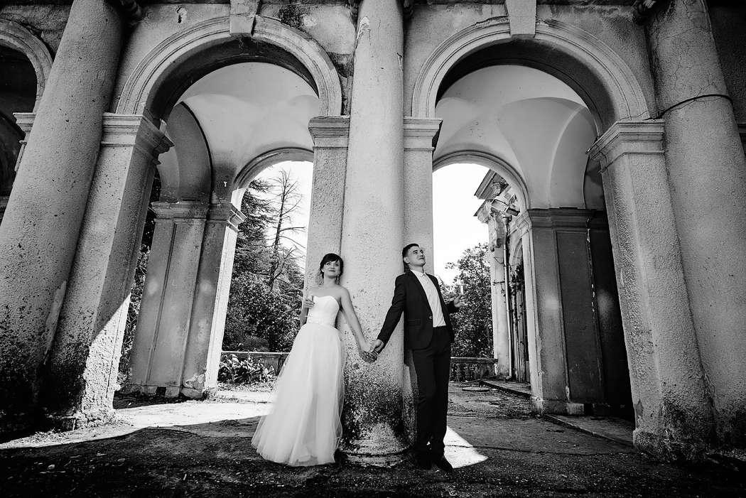 Фото 17918418 в коллекции Свадьба Кристина и Илья 21.09.2018 - Фотограф Denis Cherepko
