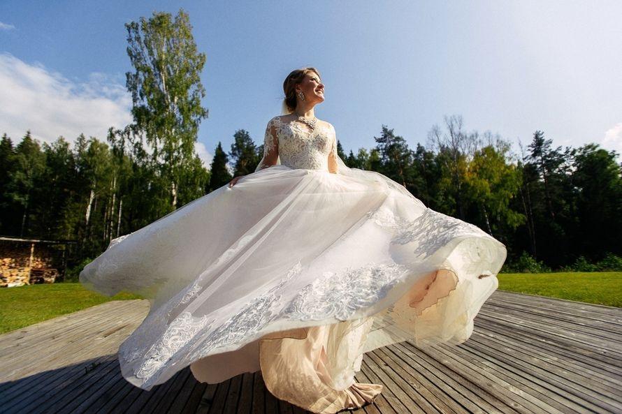 """Фото 18990648 в коллекции Алина и Никита. 3.08.2019. Mint Wedding. - Студия декора """"Белая Королева"""""""