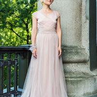 Третье платье