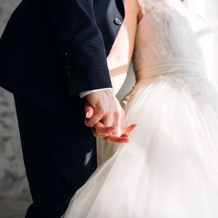 Ведение свадьбы, 5 часов