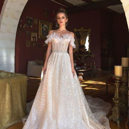 Платье Теона