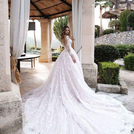 Свадебное платье 18026