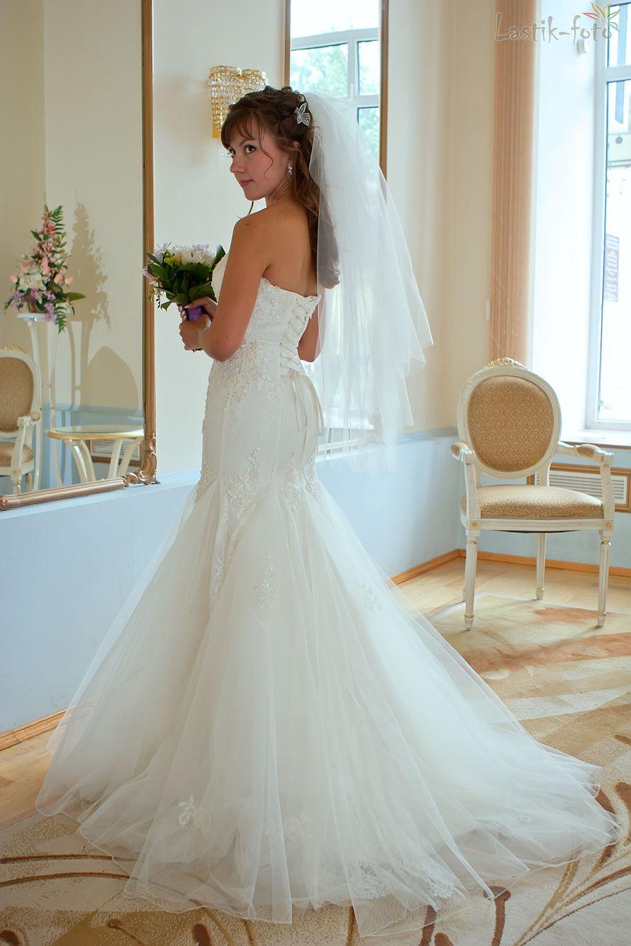 Фото 543011 в коллекции Свадебная фотография - lastik-foto - свадебный фотограф