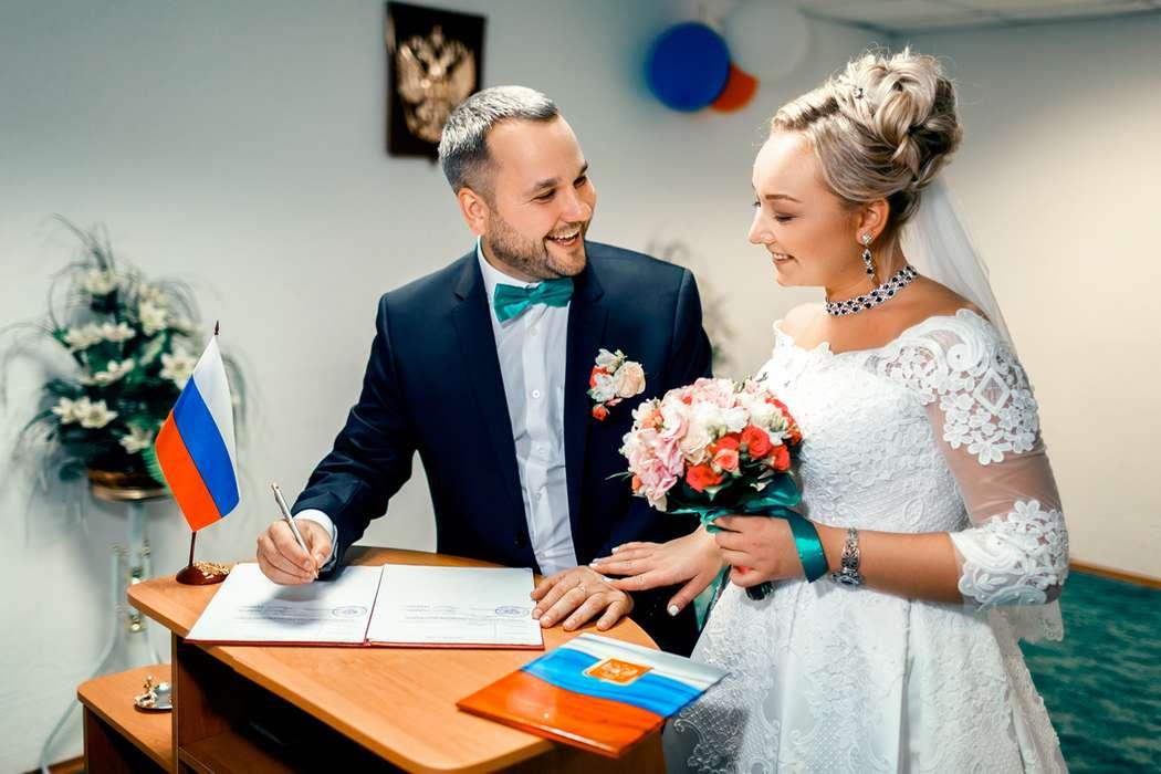фото свадеб в орле немногих, которая обладает