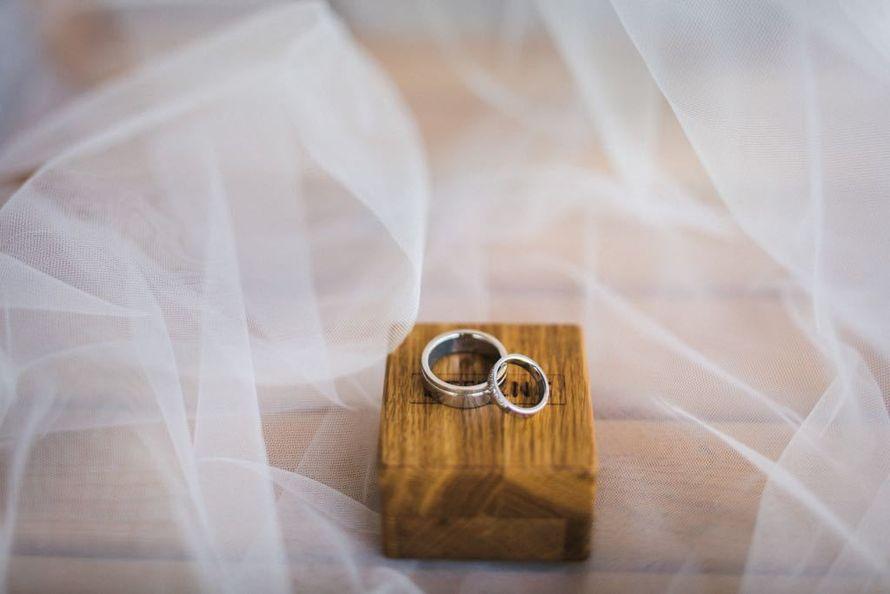 Фото 17763916 в коллекции Обручальные кольца на заказ - Ювелирная студия Dasaev