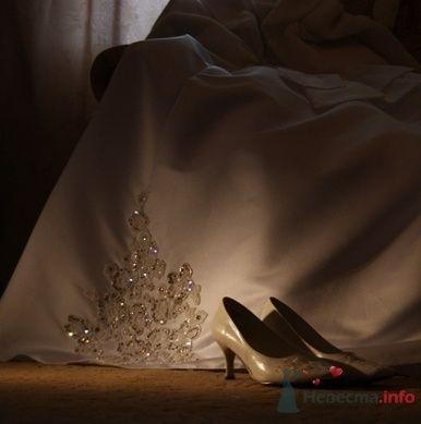 Фото 53697 в коллекции Мои фотографии - Невеста01
