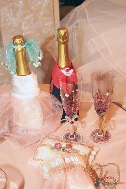 Фото 70528 в коллекции к мини-свадьбе) - Аджи Бибер