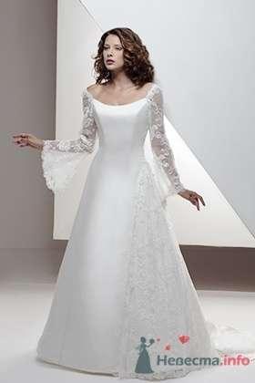 Фото 54532 в коллекции Свадебные платья - Incognito