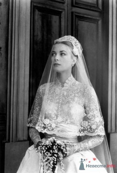 Фото 54761 в коллекции Свадьбы монархов - Incognito