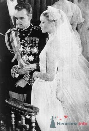 Фото 54762 в коллекции Свадьбы монархов - Incognito