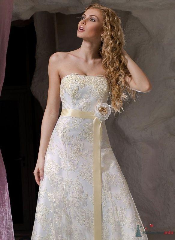 Фото 54962 в коллекции Свадебные платья - Incognito