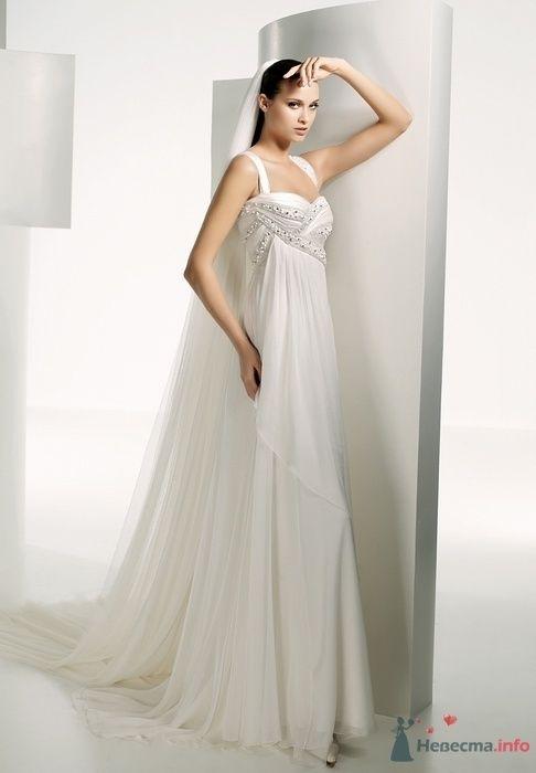Фото 55088 в коллекции Свадебные платья - Incognito