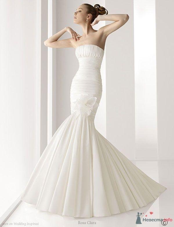 Фото 55192 в коллекции Свадебные платья - Incognito