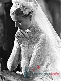 Фото 55445 в коллекции Свадьбы монархов - Incognito
