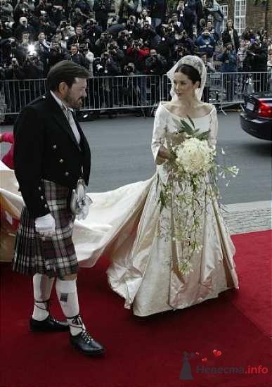Фото 55954 в коллекции Свадьбы монархов - Incognito