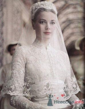 Фото 56025 в коллекции Свадьбы монархов - Incognito