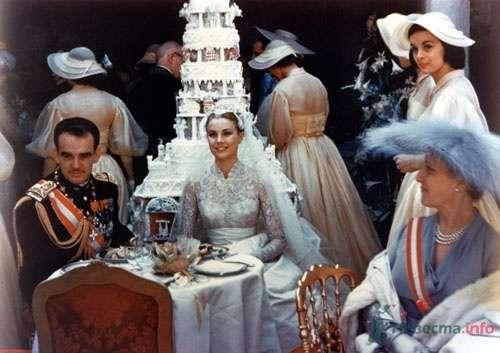 Фото 56028 в коллекции Свадьбы монархов - Incognito