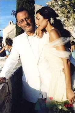 Фото 57562 в коллекции Свадьбы знаменитостей - Incognito