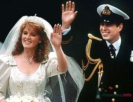 Фото 57565 в коллекции Свадьбы монархов - Incognito