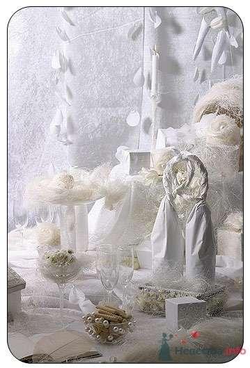 Фото 57692 в коллекции Варианты оформления банкетных залов и выездных церемоний - Incognito