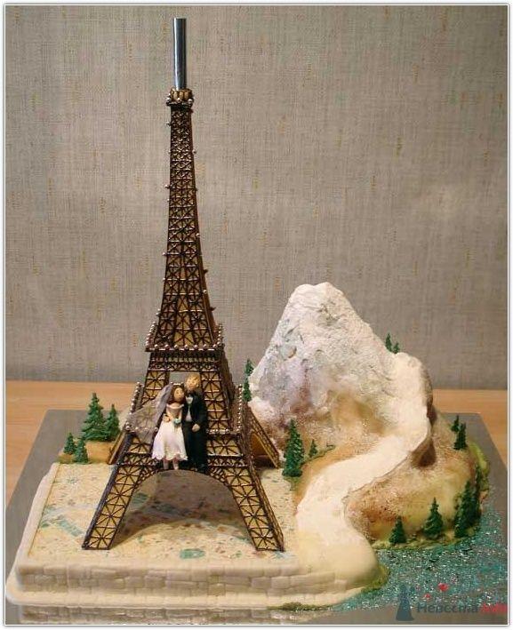 Фото 67168 в коллекции Интересные и необычные торты - Incognito