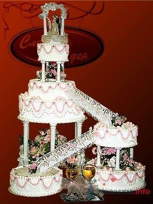 Фото 67201 в коллекции Интересные и необычные торты - Incognito
