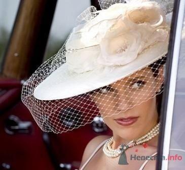 Фото 67326 в коллекции Шляпки, аксессуары, букеты и прочие мелочи  - Incognito