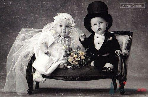 Фото 67420 в коллекции Детки :) - Incognito