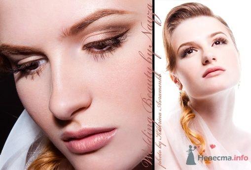 Фото 69250 в коллекции Маникюр и  макияж  - Incognito